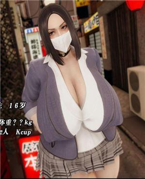 <b>辣妹的升级考试(全彩3D)</b>